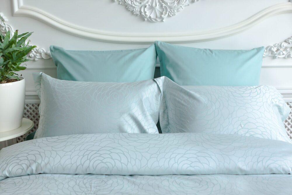 Комплект постельного белья AZUR PALETTE GRASS