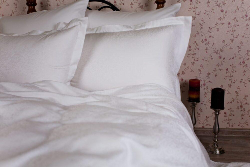 Комплект постельного белья WHITE PALETTE GRASS