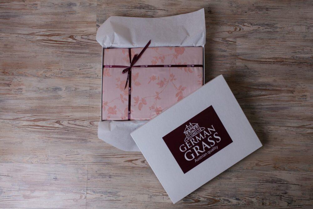 Комплект постельного белья APRICOT PALETTE GRASS