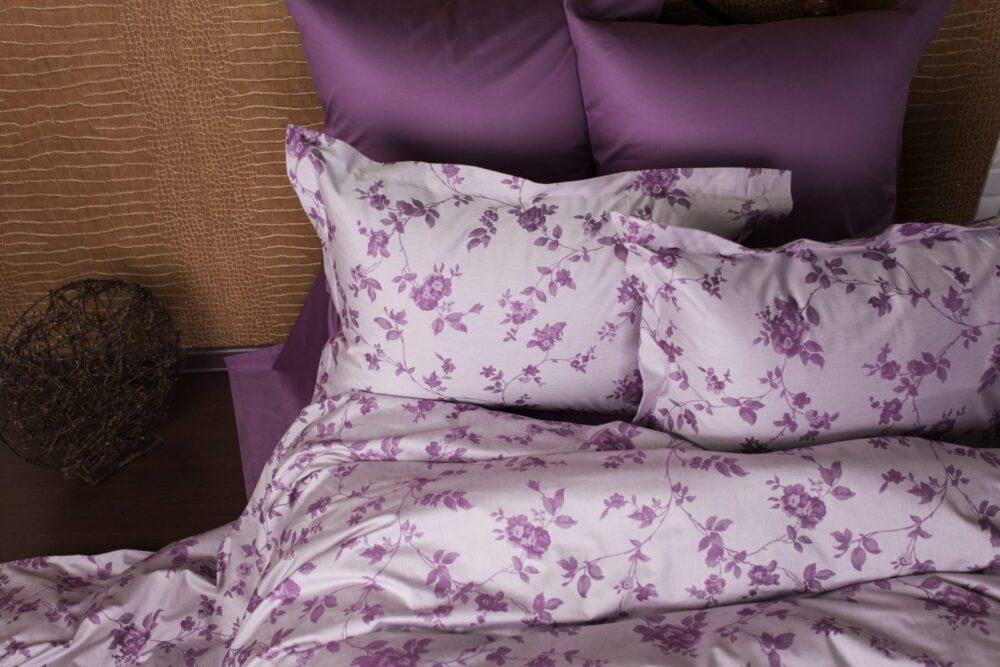 Комплект постельного белья LILAC PALETTE GRASS