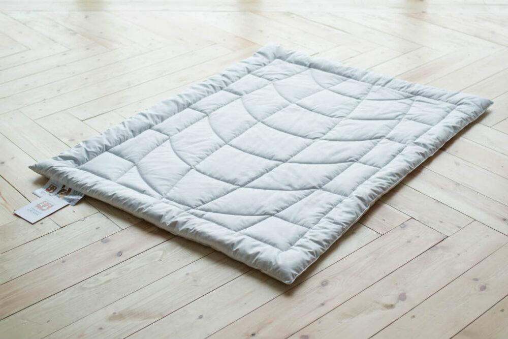 Шерстяное одеяло KINDER CAMEL GRASS
