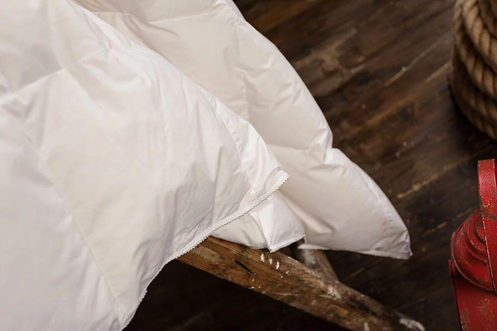 Пуховое одеяло KINDER SNOW GRASS