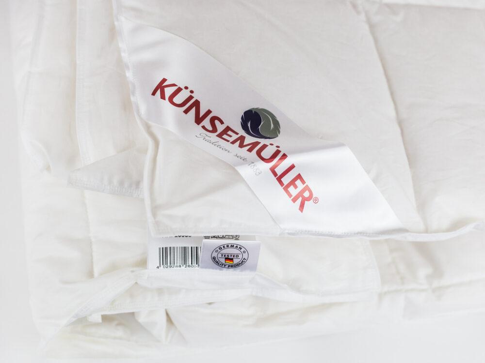 Пуховое одеяло KÜNSEMÜLLER SWEET DREAMS